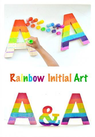 art-project-for-kids-with-rainbow-initials