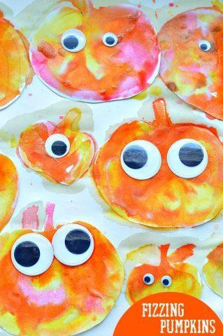 fizzing-pumpkins