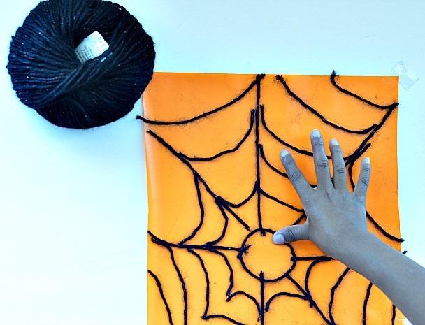 spider-activity