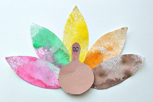 thanksgiving-crafts-for-kids-with-turkey-theme