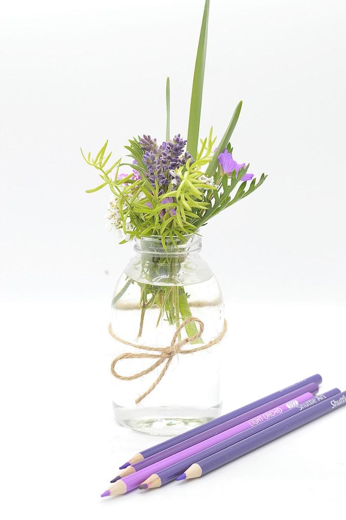 kid-made-flower-vases