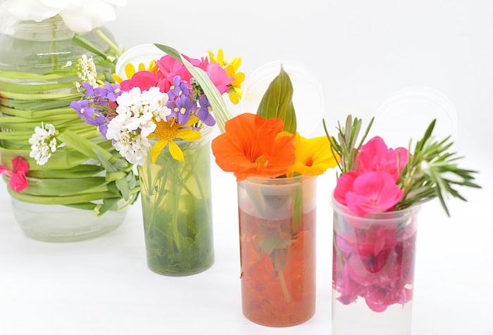 kids flower vases