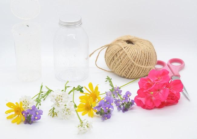 materials-for-mini-flower-vases